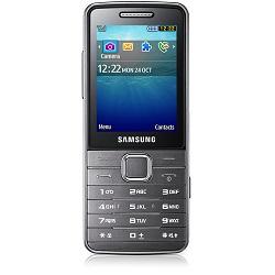 Usuñ simlocka kodem z telefonu Samsung S5610