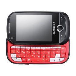 Usuñ simlocka kodem z telefonu Samsung B5310