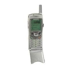 Usuñ simlocka kodem z telefonu Samsung Q105