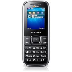 Usuñ simlocka kodem z telefonu Samsung E1232B