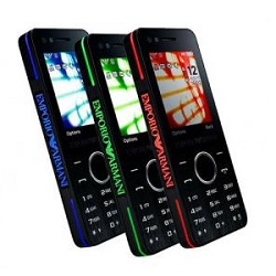 Usuñ simlocka kodem z telefonu Samsung M7500 Emporio Armani