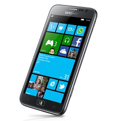 Usuñ simlocka kodem z telefonu Samsung Ativ S I8750