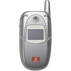 Usuñ simlocka kodem z telefonu Samsung E310