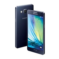 Usuñ simlocka kodem z telefonu Samsung Galaxy A5