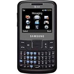 Usuñ simlocka kodem z telefonu Samsung SGH-A177