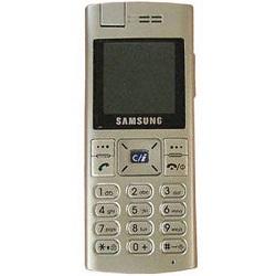 Usuñ simlocka kodem z telefonu Samsung X610