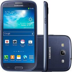 Jak zdj±æ simlocka z telefonu Samsung I9301I Galaxy S3 Neo