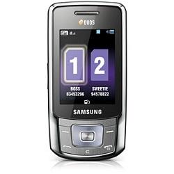 Usuñ simlocka kodem z telefonu Samsung B5702
