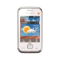 Usuñ simlocka kodem z telefonu Samsung C3312 Duos