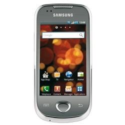 Usuñ simlocka kodem z telefonu Samsung Galaxy Naos