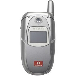 Usuñ simlocka kodem z telefonu Samsung E310C