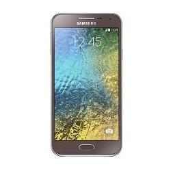 Usuñ simlocka kodem z telefonu Samsung Galaxy E5