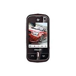 Usuñ simlocka kodem z telefonu Samsung S5630c