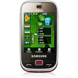 Usuñ simlocka kodem z telefonu Samsung B5722