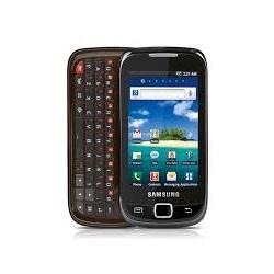 Usuñ simlocka kodem z telefonu Samsung i5510 Galaxy