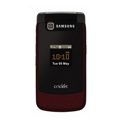 Usuñ simlocka kodem z telefonu Samsung MyShot II