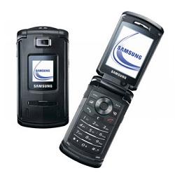 Usuñ simlocka kodem z telefonu Samsung Z540V
