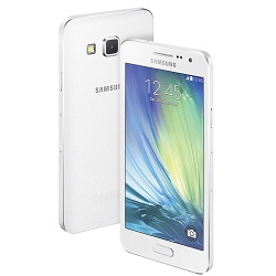 Usuñ simlocka kodem z telefonu Samsung Galaxy A5 Duos