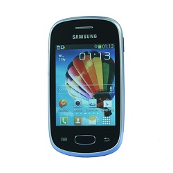 Usuñ simlocka kodem z telefonu Samsung GT-S5280