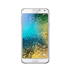 Usuñ simlocka kodem z telefonu Samsung Galaxy E7