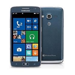 Usuñ simlocka kodem z telefonu Samsung ATIV S Neo Windows Mobile