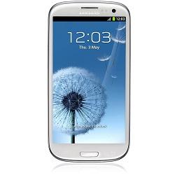 Usuñ simlocka kodem z telefonu Samsung I9305 Galaxy S III