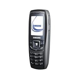 Usuñ simlocka kodem z telefonu Samsung X630