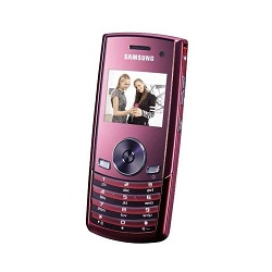 Usuñ simlocka kodem z telefonu Samsung L170