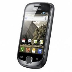 Usuñ simlocka kodem z telefonu Samsung S5670 Galaxy Fit