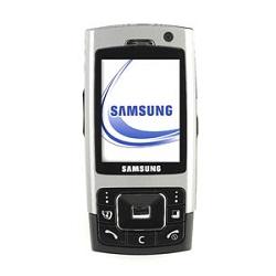 Usuñ simlocka kodem z telefonu Samsung Z550