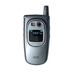 Usuñ simlocka kodem z telefonu Samsung P510