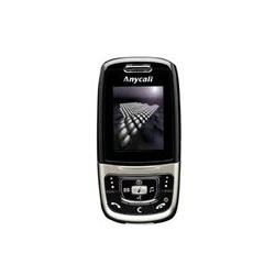 Usuñ simlocka kodem z telefonu Samsung E638