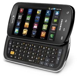 Usuñ simlocka kodem z telefonu Samsung Epic 4G