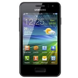 Usuñ simlocka kodem z telefonu Samsung Wave M S7250