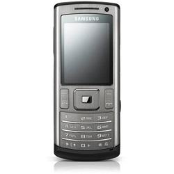 Usuñ simlocka kodem z telefonu Samsung U800
