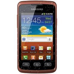 Usuñ simlocka kodem z telefonu Samsung S5690 Galaxy Xcover
