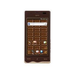Usuñ simlocka kodem z telefonu Sharp SH-04D