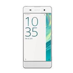 Usuñ simlocka kodem z telefonu Sony Xperia XA Dual