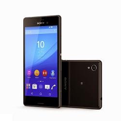 Usuñ simlocka kodem z telefonu Sony Xperia M4 Aqua Dual