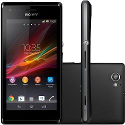 Usuñ simlocka kodem z telefonu Sony C1904
