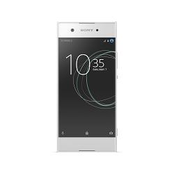Usuñ simlocka kodem z telefonu Sony Xperia XA1