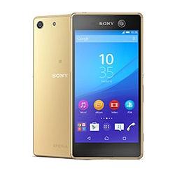Usuñ simlocka kodem z telefonu Sony Xperia M5 Dual