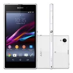 Usuñ simlocka kodem z telefonu Sony C6943