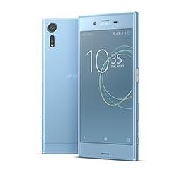 Usuñ simlocka kodem z telefonu Sony Xperia XZs