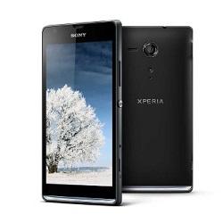 Usuñ simlocka kodem z telefonu Sony C5306