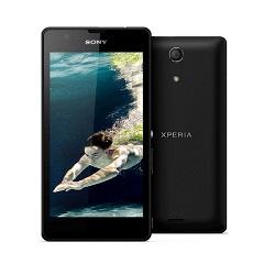 Usuñ simlocka kodem z telefonu Sony C5502
