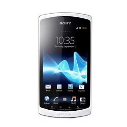 Usuñ simlocka kodem z telefonu Sony Xperia Neo L