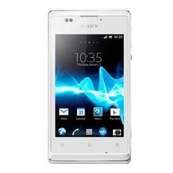 Usuñ simlocka kodem z telefonu Sony Xperia E dual