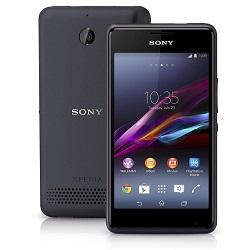 Usuñ simlocka kodem z telefonu Sony D2004