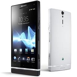 Usuñ simlocka kodem z telefonu Sony Xperia NX SO-02D